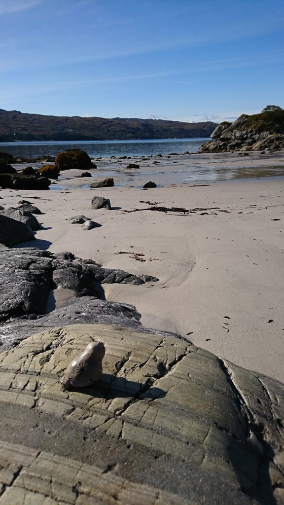 Loch Ailort and The Sound of Arisaig